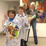 Galerie_3malArt_Endingen_Kindermalkurs_Kreativwerkstatt für Kinder und Jugendliche_2