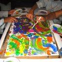 Speed-Painting – Nicht nur was für kreative Köpfe